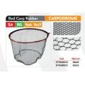 MILO  Testa RED CARP Rubber