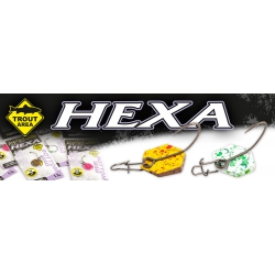 RAPTURE  HEXA  BOTTOM MAG