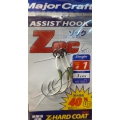 MAJOR CRAFT  Assist Hook Zoc
