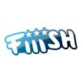 FIIISH  BLACK MINNOW  COMBO  160(N5)