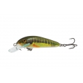 SALMO  MINNOW  5cm sinking-floating