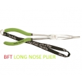 BFT  LONG NOSE PLIER