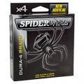 SPIDERWIRE  Dura 4Braid