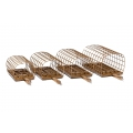 DRENNAN  HEAVYWEIGHT CAGE FEEDERS