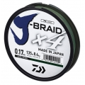 DAIWA J-BRAID X4  270MT