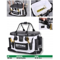 SPRO   TACKLE BAG WHITE