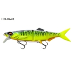 PROREX  HYBRID  SWIMBAIT