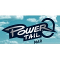 FIIISH  POWER TAIL SALTWATER