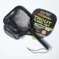 RAPTURE   TROUT RUBBA NET