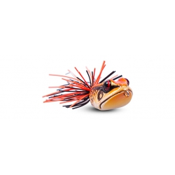 LURES  FACTORY   RED EYED FROG JUNIOR
