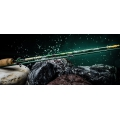 MOLIX  SKIRMJAN TROUT HUNTER mod 702ML