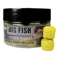 DYNAMITE   BIG FISH DURABLE HOOK PELLETS