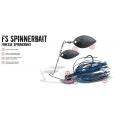MOLIX  FS  SPINNERBAIT   DOUBLE WILLOW -  WILLOW TANDEM